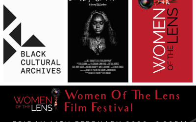 Women Of The Lens Joins The Black Cultural Archives With Love This Valentine's Day