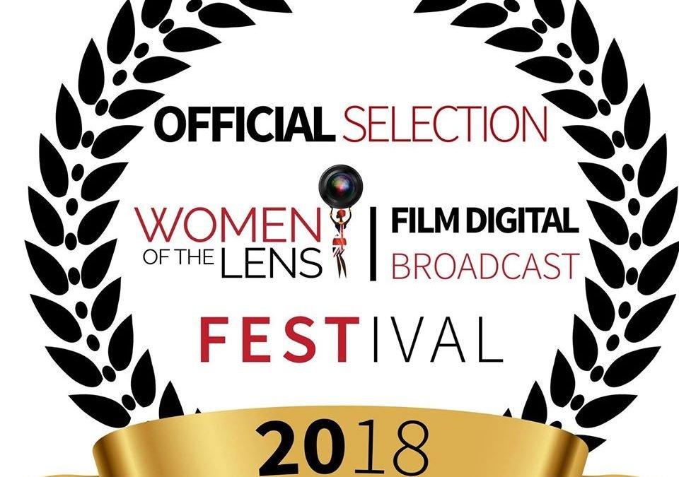 'Colour Her In' Film Theme Showcases Women Animators
