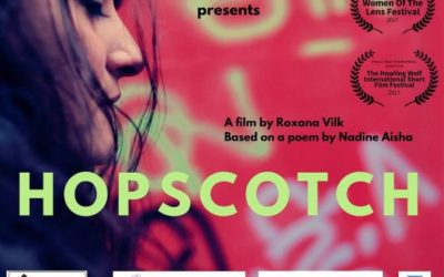 'Hopscotch' Film Director Recounts Her Own Experience of Harassment