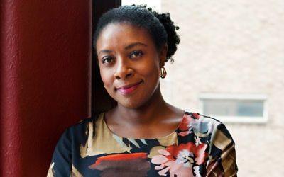 Journalist Marverine Cole Hears Black Girls' Cries In New BBC4 Mental Health Broadcast