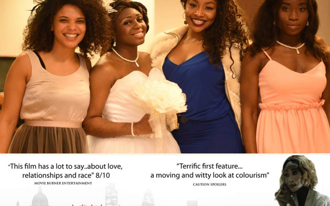 No Shade's Love Letter To Black Women Penned By Film Director Clare Anyiam Osigwe