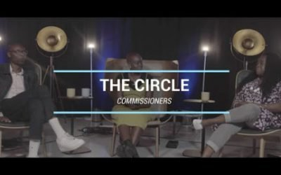 New Collaborative The Circle, Embraces Black British Talent In Creative Discussion Forums