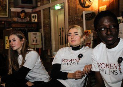Women Of The Lens Film Festival Team