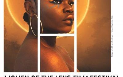 Women Of The Lens Film Festival 16 Nov – 14 Dec 2020