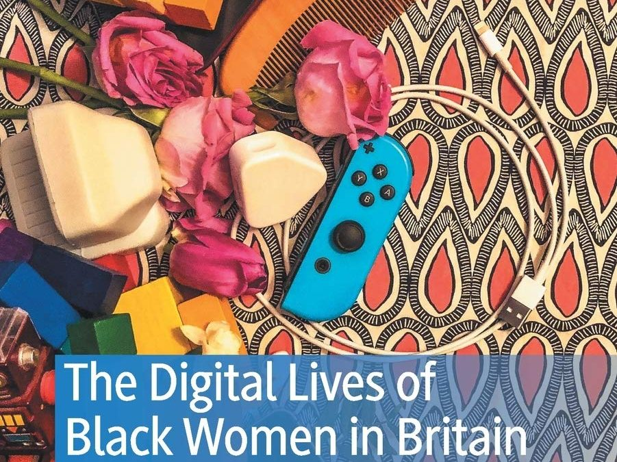 The Digital Lives of British Black Women