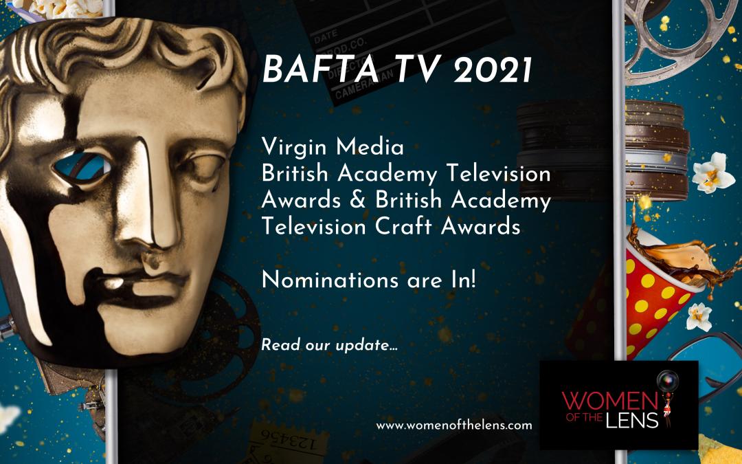 BAFTA TV Nominations, our rundown