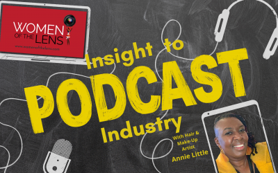 Insight to Industry Podcast Hair & Make-Up