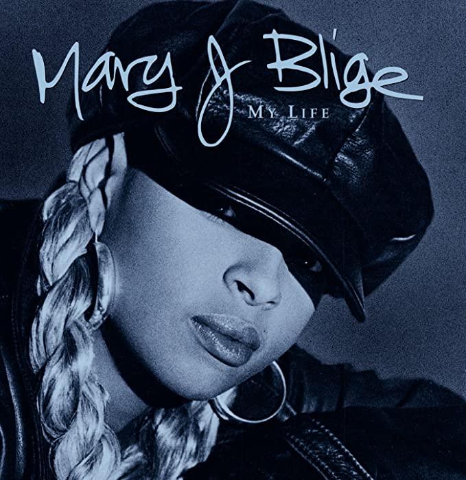 MaryJBlige MyLife