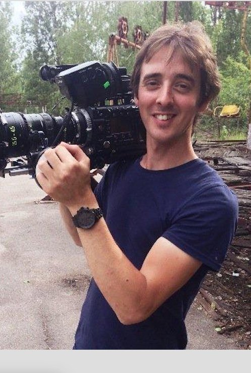 DannyCooke Filmmaker